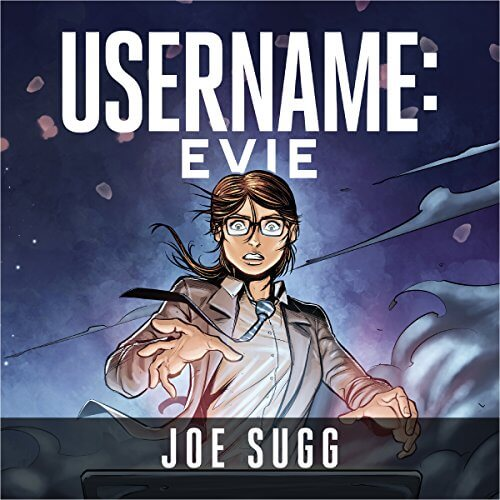 Peter Noble-Audiobook Narrator-Username Evie