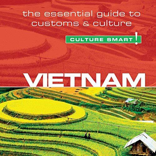 Peter Noble-Audiobook Narrator-Vietnam - culture smart!