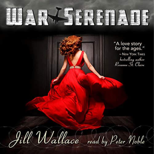 Peter Noble-Audiobook Narrator-War Serenade