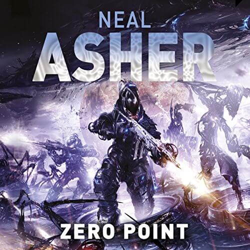 Peter Noble-Audiobook Narrator-Zero Point
