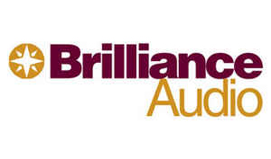 Peter Noble-Audiobook Narrator-Brilliance Audio-logo