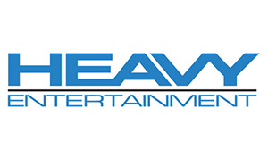 Peter Noble-Audiobook Narrator-Heavy Entertainment-logo
