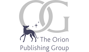 Peter Noble-Audiobook Narrator-Orion Publishing Group-logo