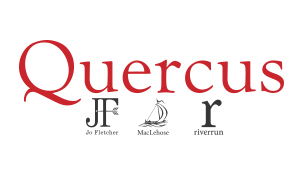Peter Noble-Audiobook Narrator-Quercus-logo