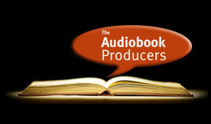 Peter Noble-Audiobook Narrator-The Audiobook Producers-logo