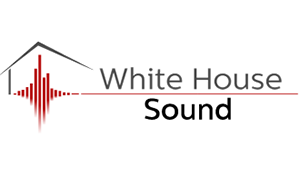 Peter Noble-Audiobook Narrator-White House Sound-logo