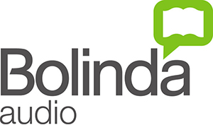 Peter Noble-Audiobook Narrator-Bolinda audio-logo
