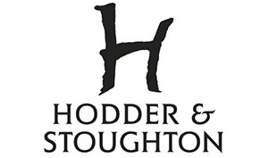 Peter Noble-Audiobook Narrator-Hodder & Stoughton-logo