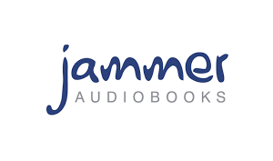 Peter Noble-audiobook narrator-Jammer Audiobooks-logo