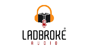 Peter Noble-Audiobook Narrator-Ladbroke Audio-logo