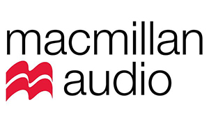 Peter Noble-Audiobook Narrator-macmillan audio-logo