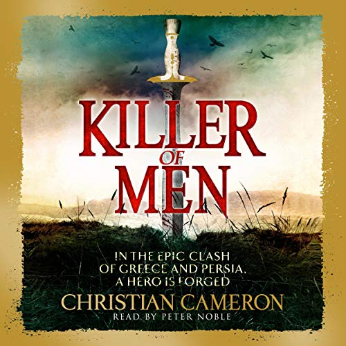 Killer of Men cover image