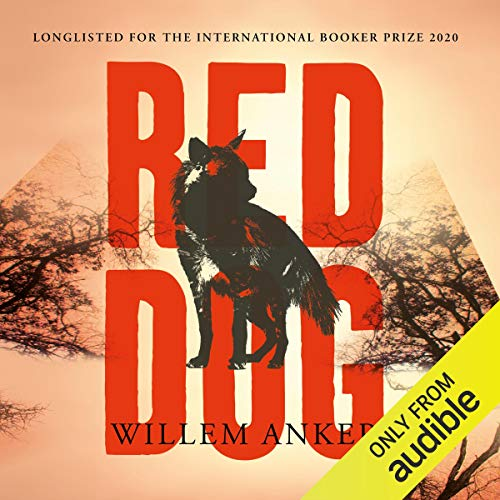 Peter Noble-Audiobook Narrator-Red Dog