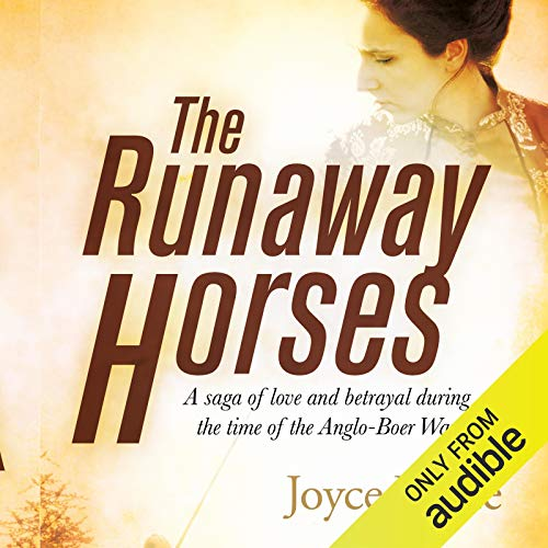 Peter Noble-Audiobook Narrator-Runaway Horses