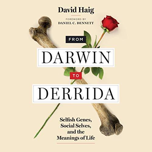 Peter Noble-Audiobook Narrator-Darwin to Derrida